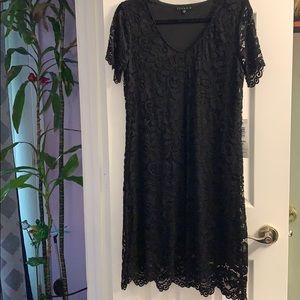 Tiana B dress NWT